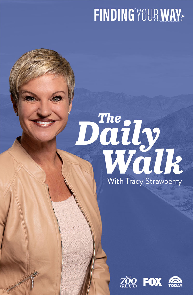 The Daily Walk Subscription